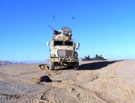 AFGHANISTAN: ATTACCO A MILITARI ITALIANI,UN MORTO