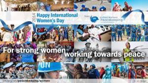 UN Woman Day