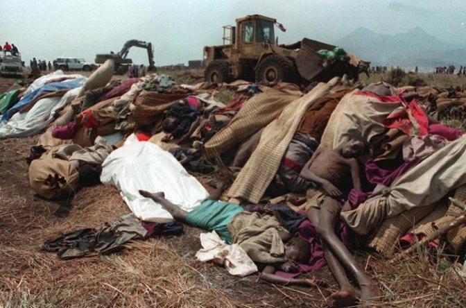 Ruanda vent'anni dopo